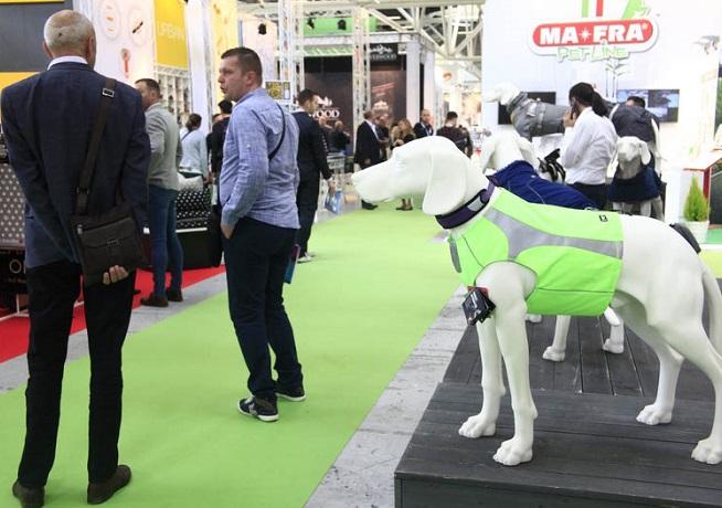 意大利博洛尼亚国际宠物用品展览会