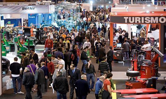 西班牙马德里国际汽车零部件、设备及售后服务展览会