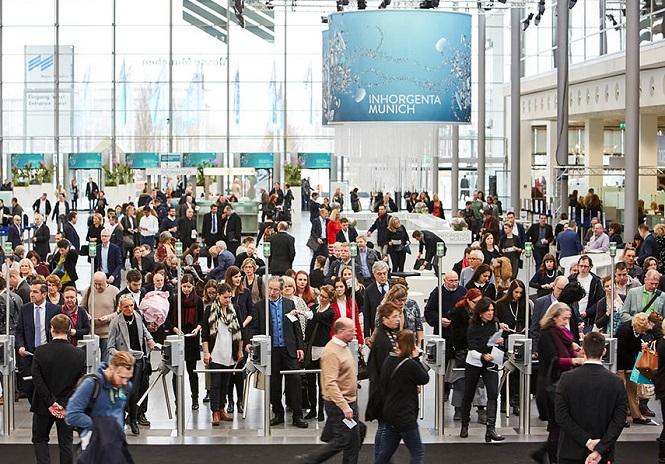 德国慕尼黑国际珠宝暨钟表展览会