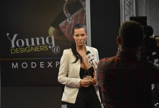 罗马尼亚国际纺织服装皮革博览会