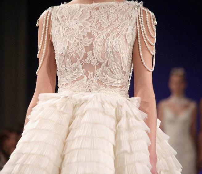 加拿大多伦多国际秋季婚纱礼服及婚庆用品展览会