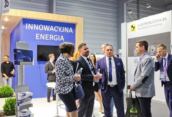 波兰波兹南国际电力能源展览会