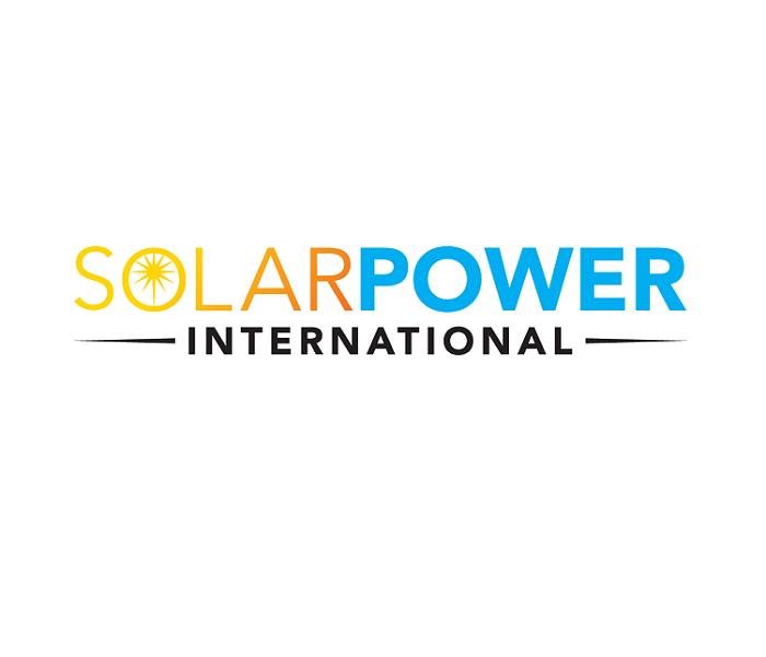美国国际太阳能光伏展览会_现场照片