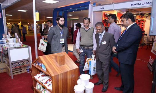 巴基斯坦卡拉奇国际建筑建材与石材展览会