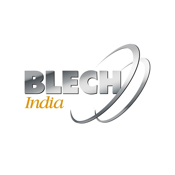 印度孟买国际金属板材加工展览会_现场照片