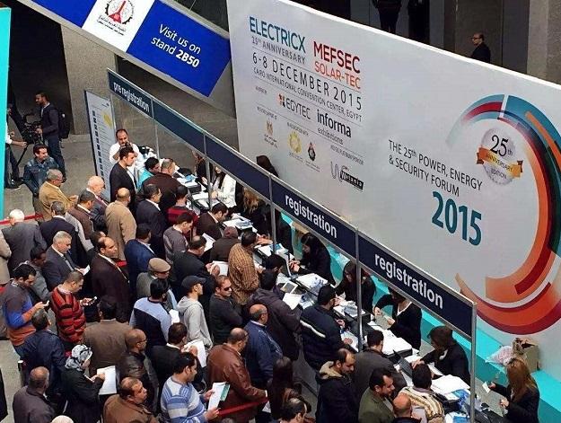埃及开罗国际电力、照明及新能源展览会