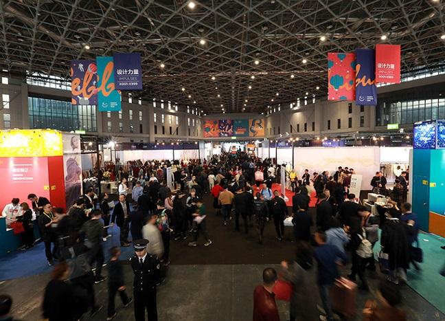 中国(上海)国际秋季服装服饰博览会