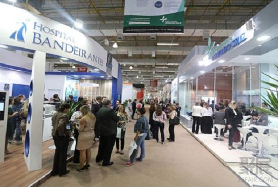 巴西圣保罗国际口腔医学展览会