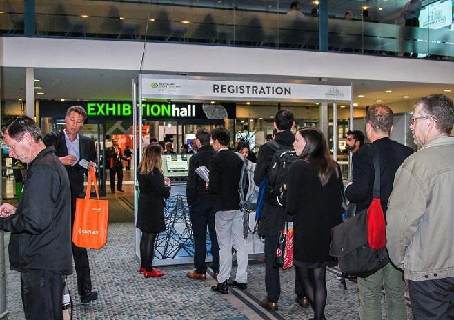 澳大利亚悉尼国际电池储能技术展览会