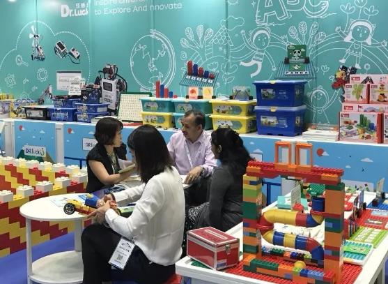 新加坡国际教育展览会