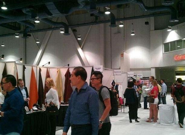 俄罗斯莫斯科国际鞋类皮革制品展览会