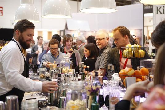 香港国际葡萄酒及烈酒贸易展览会
