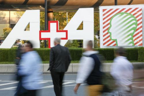 德国杜赛尔多夫国际安全及健康展览会