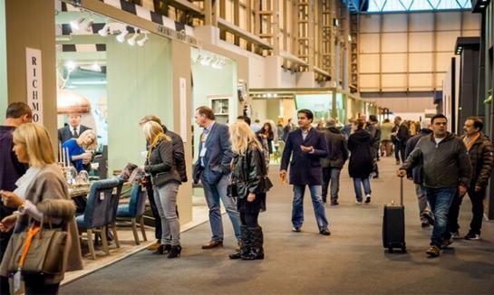 英国伯明翰国际家具展览会