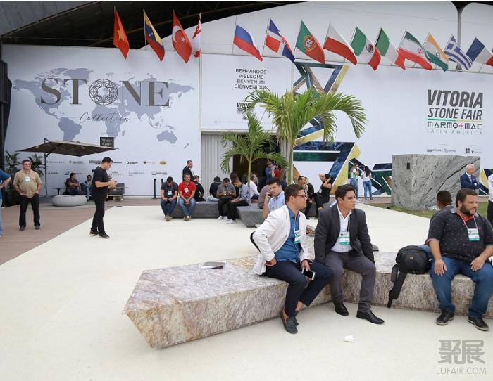 巴西维多利亚国际石材展览会