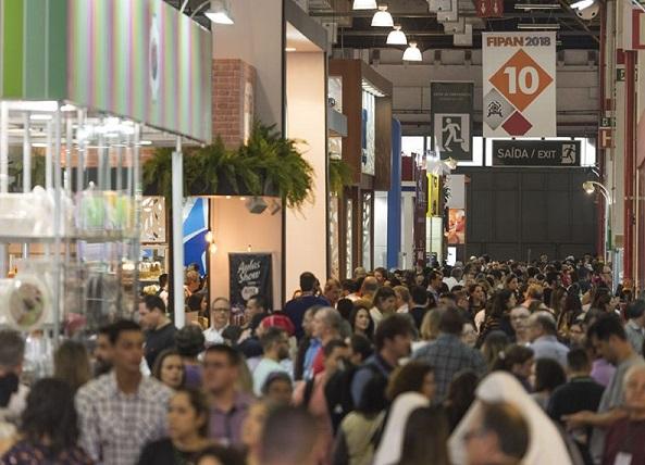 巴西圣保罗国际烘焙展览会