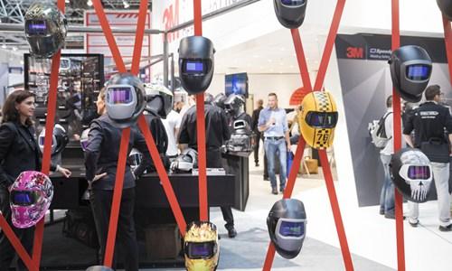 印度孟买国际埃森焊接及切割展览会