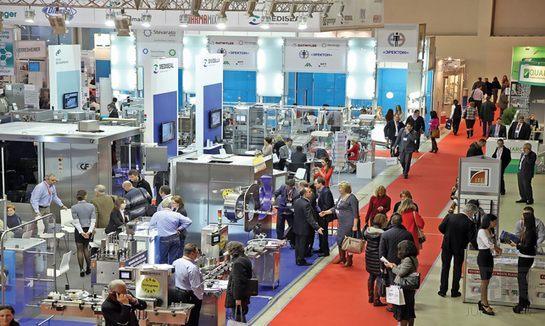巴西圣保罗国际电力及电子元器件展览会