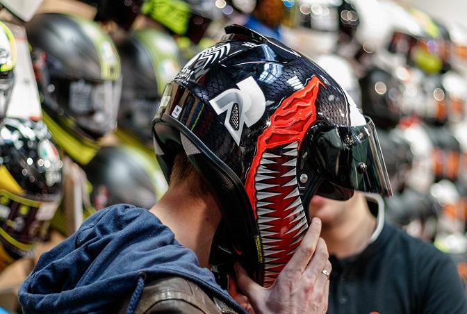 波兰华沙国际摩托车及配件展览会