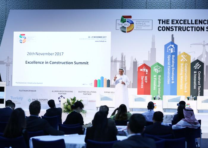 迪拜国际五大行业展览会