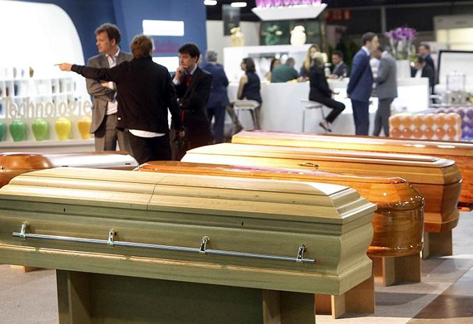 西班牙瓦伦西亚国际殡仪殡葬展览会