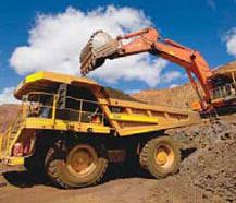 2019年第3届阿曼国际矿业及矿山机械展