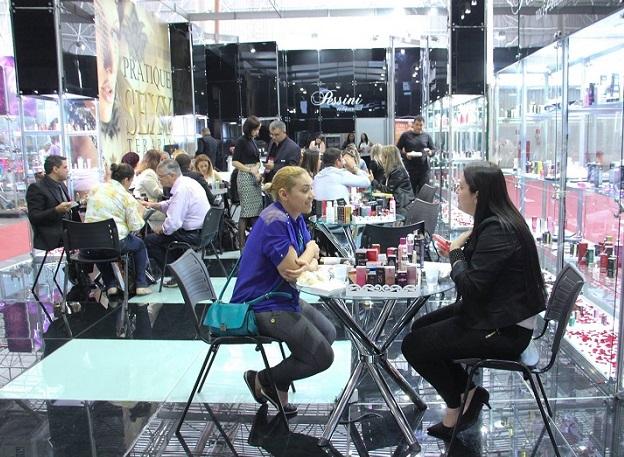巴西圣保罗国际成人用品展览会
