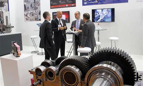 土耳其布尔萨国际焊接工业展览会