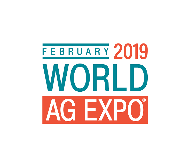 美国加利福尼亚国际农业机械展览会_现场照片