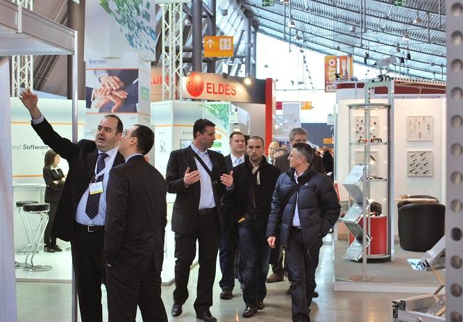 法国巴黎国际紧固件展览会