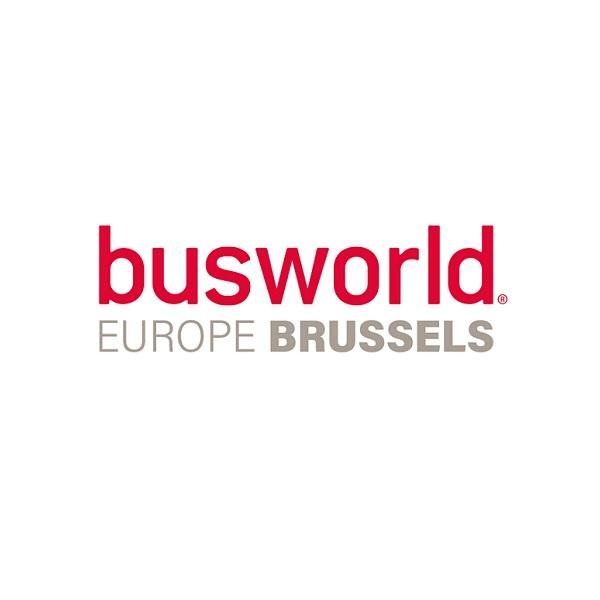 比利时布鲁塞尔世界客车展览会_现场照片