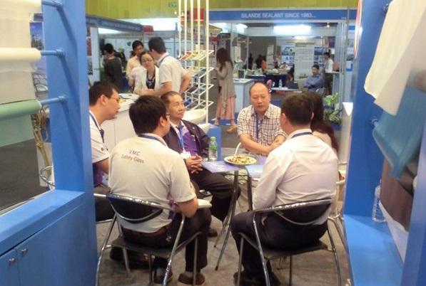 泰国曼谷国际玻璃制品制造机械及材料展览会