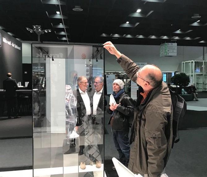 德国科隆国际博物馆及展览技术展览会_现场照片
