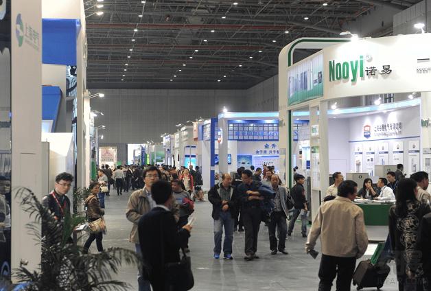 中国(上海)国际新能源与电力电工展览会