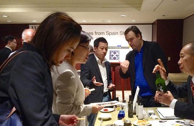 西班牙马德里国际烘焙甜点糕点及咖啡展览会