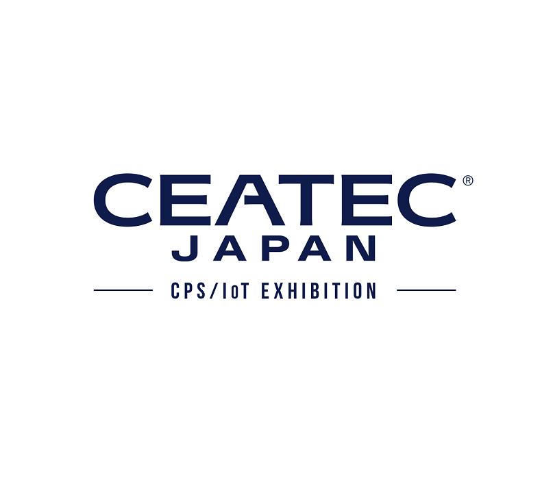日本东京国际电子高新科技展览会_现场照片