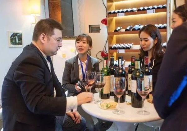 美国纽约国际葡萄酒及烈酒展览会