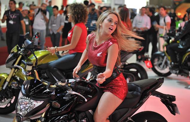 巴西圣保罗国际双轮车贸易展览会