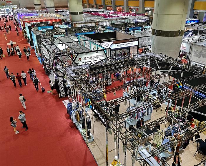 中国进出口商品交易会(广交会)春季三期_现场照片