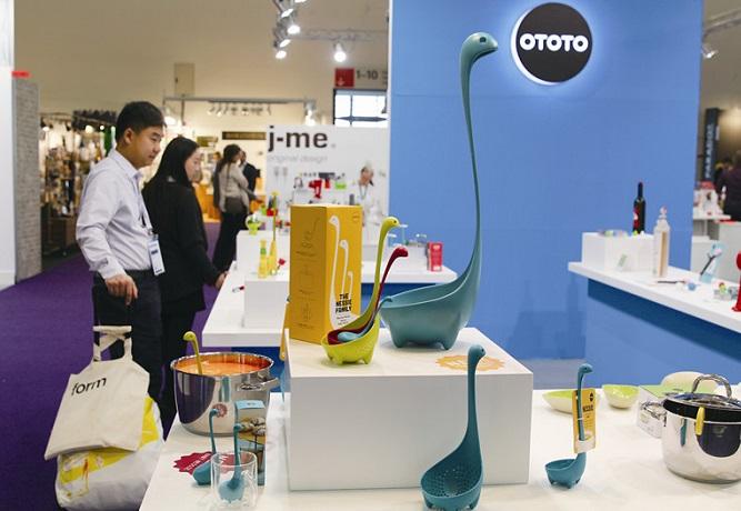 德国汉堡国际日用消费品展览会