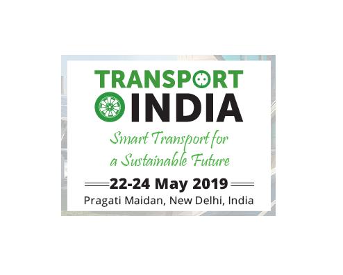 印度新德里国际轨道交通展览会