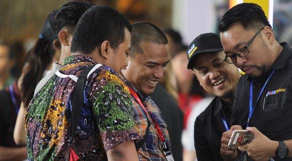 印尼雅加达国际物料搬运、仓储设备及物流展览会