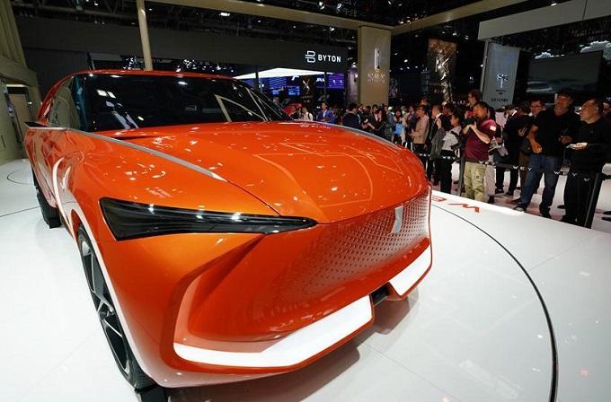 中国(北京)国际汽车展览会