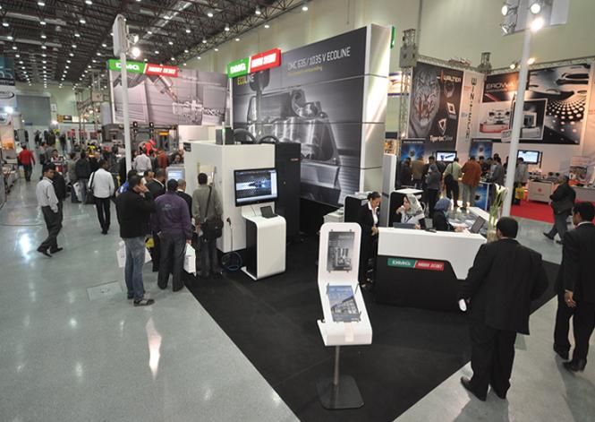 埃及开罗国际焊接切割设备展览会