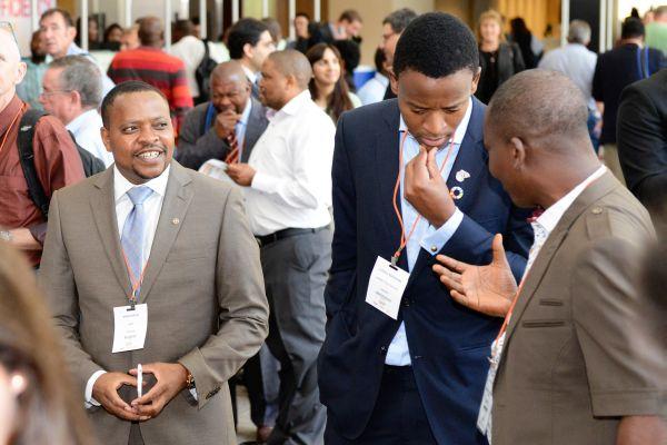 南非约翰内斯堡国际电力及太阳能光伏展览会