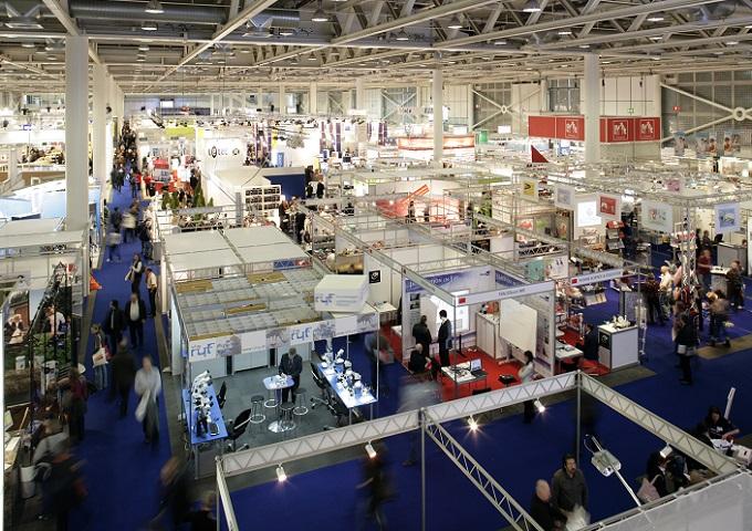 瑞士伯尔尼国际世界教具装备博览会_现场照片