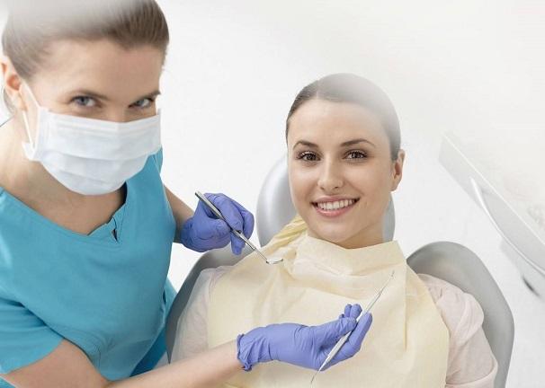 波兰华沙国际牙科展览会