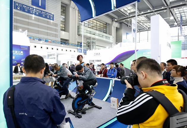 中国(深圳)国际电子展览会