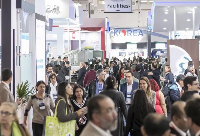 巴西圣保罗国际医疗设备展览会