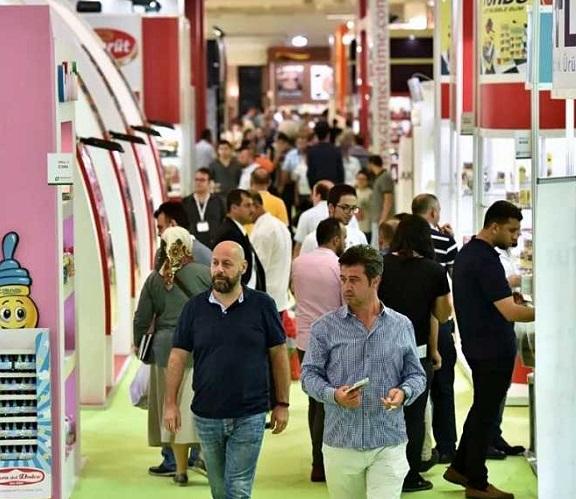 土耳其安塔利亚国际农业展览会